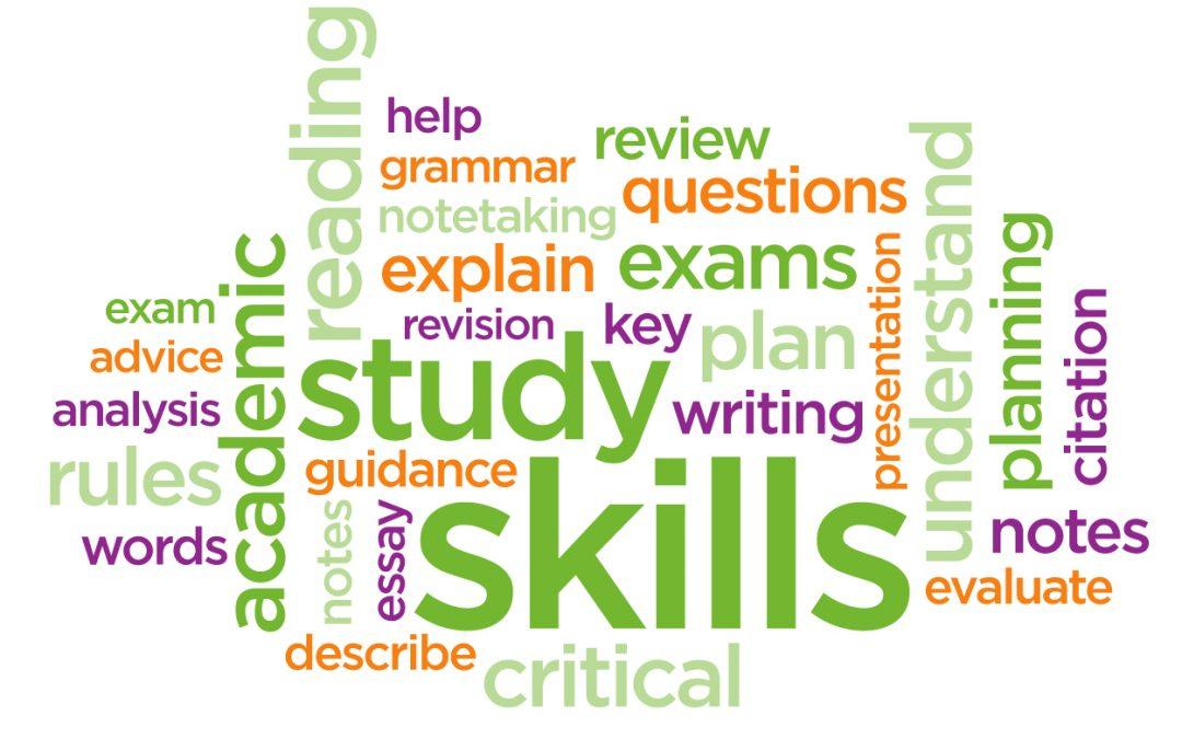 PUB2014 - STUDY SKILLS